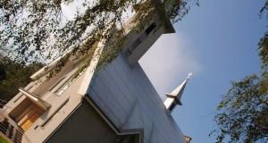 Rekolekcje Wielkopostne w Parafii Św. Józefa w Burzynie
