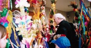 Uroczystości 40-lecia święceń kapłańskich i 30-lecia pracy duszpasterskiej ks. Jana Czai