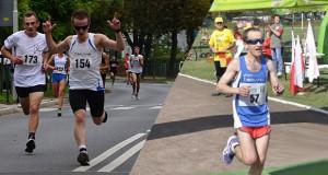 Świetny weekend biegowy w wykonaniu  naszych zawodników!