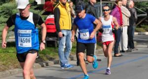 Świetny występ Roberta Makowca w Maratonie na Słowacji!