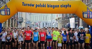 Dobry występ Roberta i Jarka w Tarnowie.