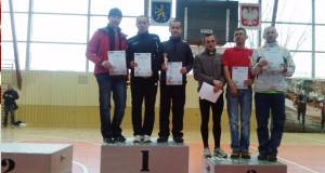 3 miejsce Roberta Makowca w Biegu Sylwestrowym w Gorlicach!