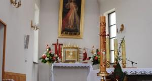 Ogłoszenia parafialne 21.07-27.07.2014