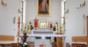 Wielkanoc 2014 – Zdjęcia – Kościół pw. Miłosierdzia Bożego w Burzynie