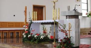 Ogłoszenia parafialne 05.05-11.05.2014