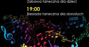 Biesiada Taneczna – Sobota – 19.07.2014