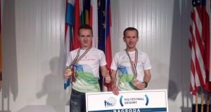 Brąz w Mistrzostwach Polski w Krynicy-Zdrój!