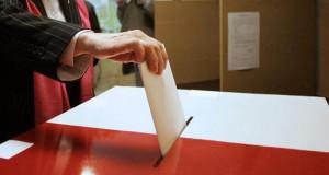 Wybory samorządowe – jak głosowano w Burzynie?