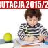 Zapisy do oddziału przedszkolnego, uczniów do klasy I szkoły podstawowej i klasy I gimnazjum 2015/2016