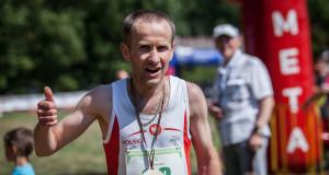 I Półmaraton Wierzchosławicki zakończony dużym sukcesem naszych zawodników.