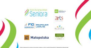 Podsumowanie projektu Klub Pozytywnego Seniora