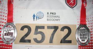 Świetne wyniki LKSu Burzyn w 8 Festiwalu Biegowym!