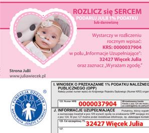 julia więcek pomoc krs