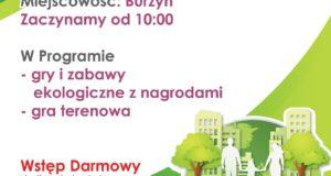 Zaproszenie na piknik ekologiczny – EkoPogórze – Burzyn – 14.06.2021